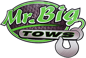 mr big tows logo